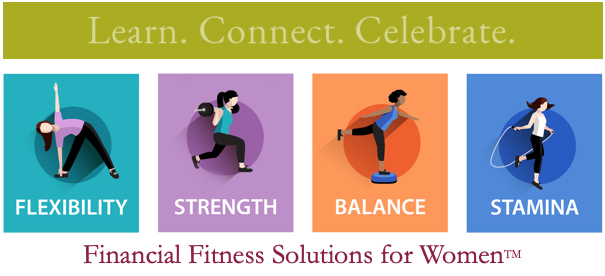 Financial Fitness Solutions for Women